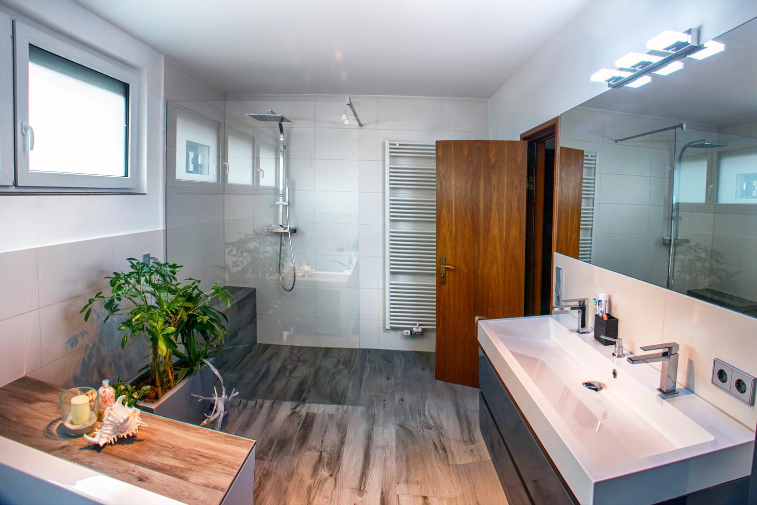 Referenzen kategorie badezimmer 1 donnbronn - Fliesen untergruppenbach ...